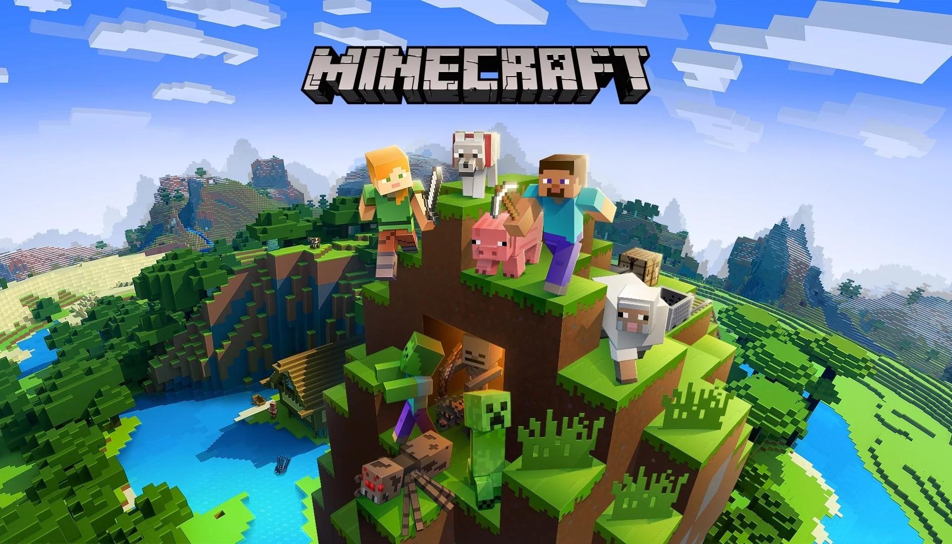 Minecraft, giocare a Link's Awakening grazie ad una mod