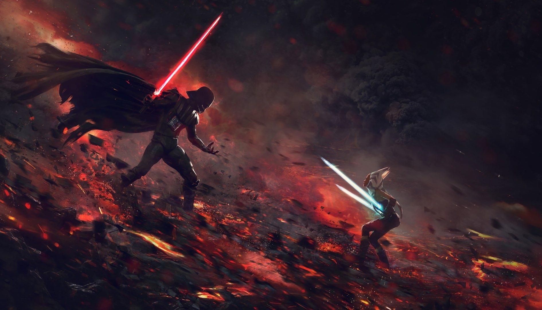 Star Wars, uno studio inaspettato al lavoro su un nuovo videogioco?