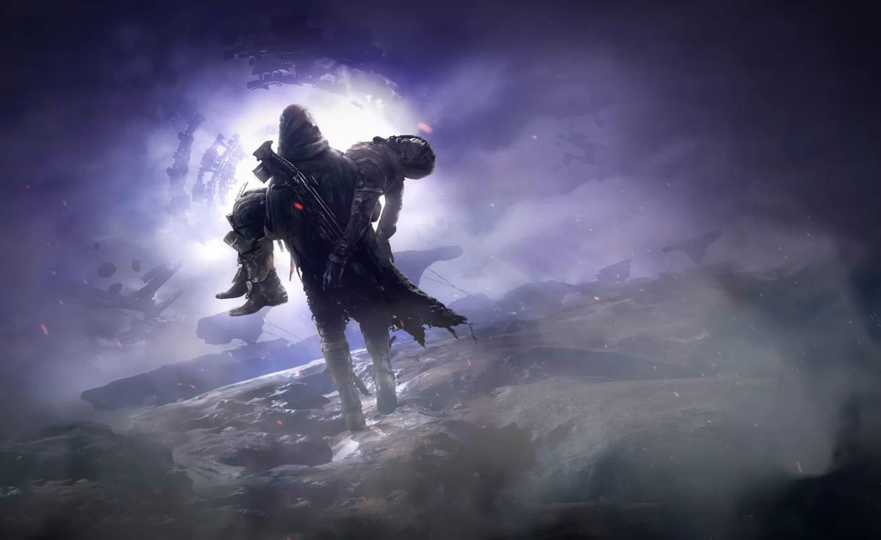 Destiny 2 su Stadia non supporterà il cross play