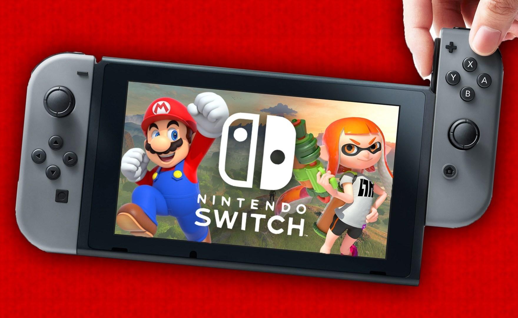Nintendo Switch, un nuovo SDK permette il video streaming