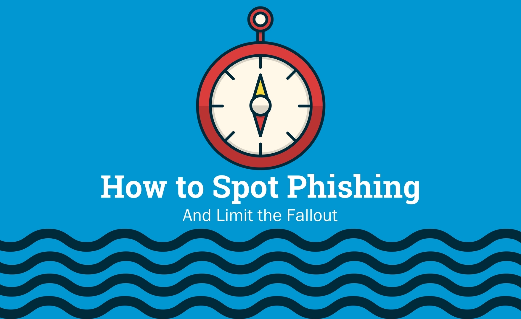 Le 10 regole per difendersi dal phishing