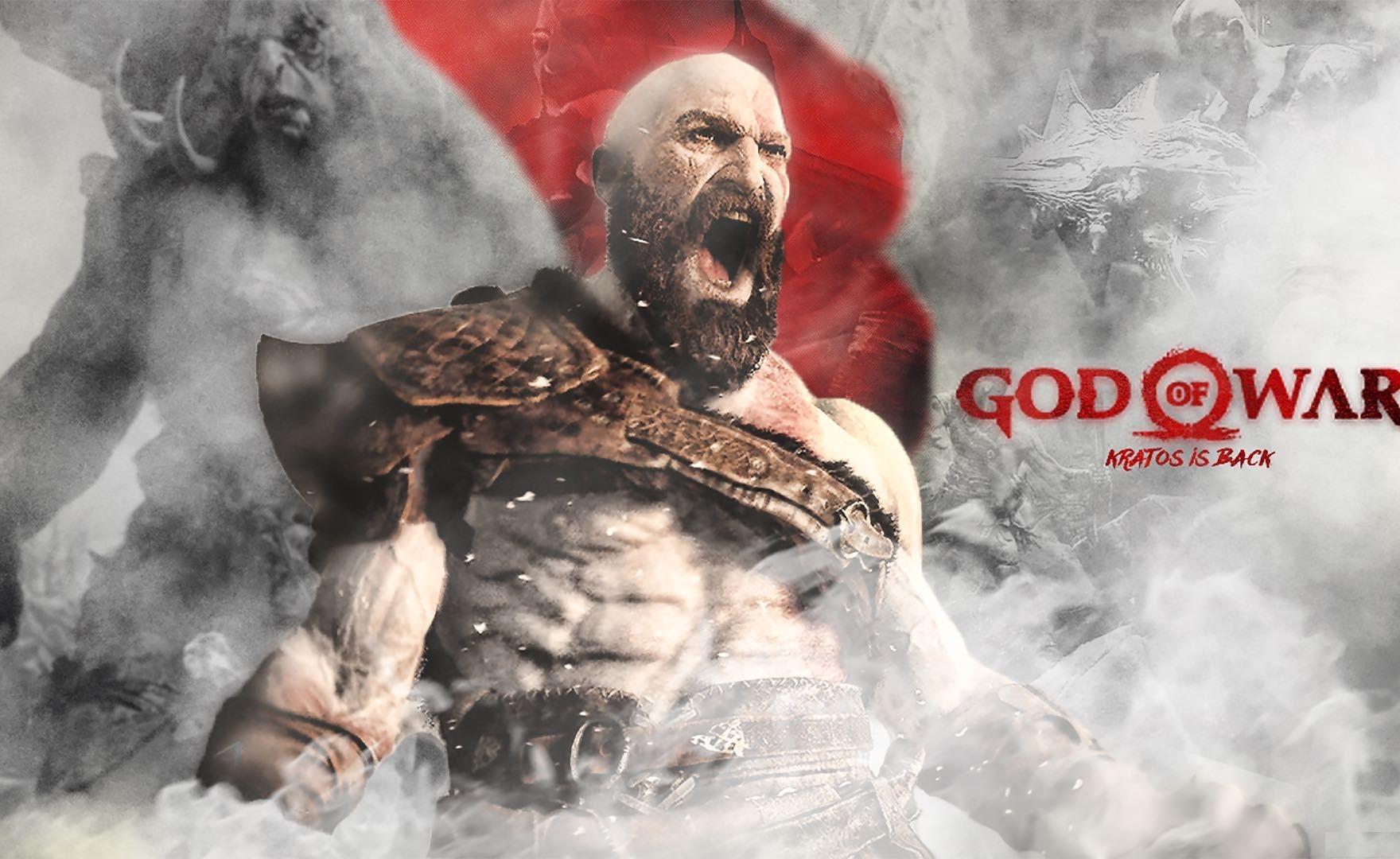 God of War girerà a 60FPS e non solo