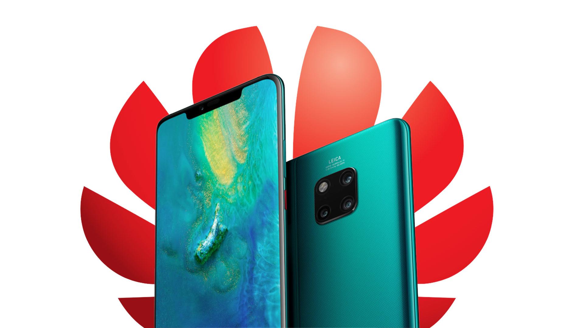 Huawei continua a dominare in Cina: +31% nel Q2 2019