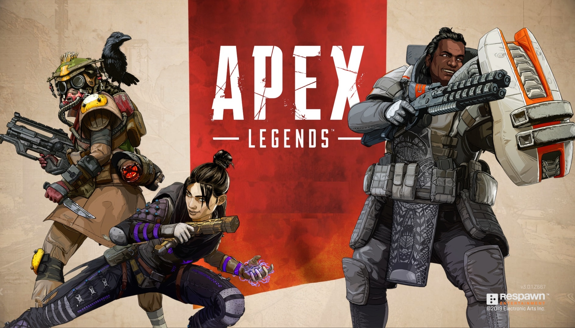 Apex Legends finalmente anche su Nintendo Switch, ecco la data!
