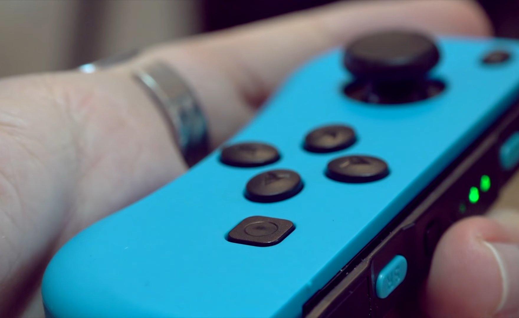 Joy-Con drift: Nintendo applica la soluzione di uno YouTuber da tempo