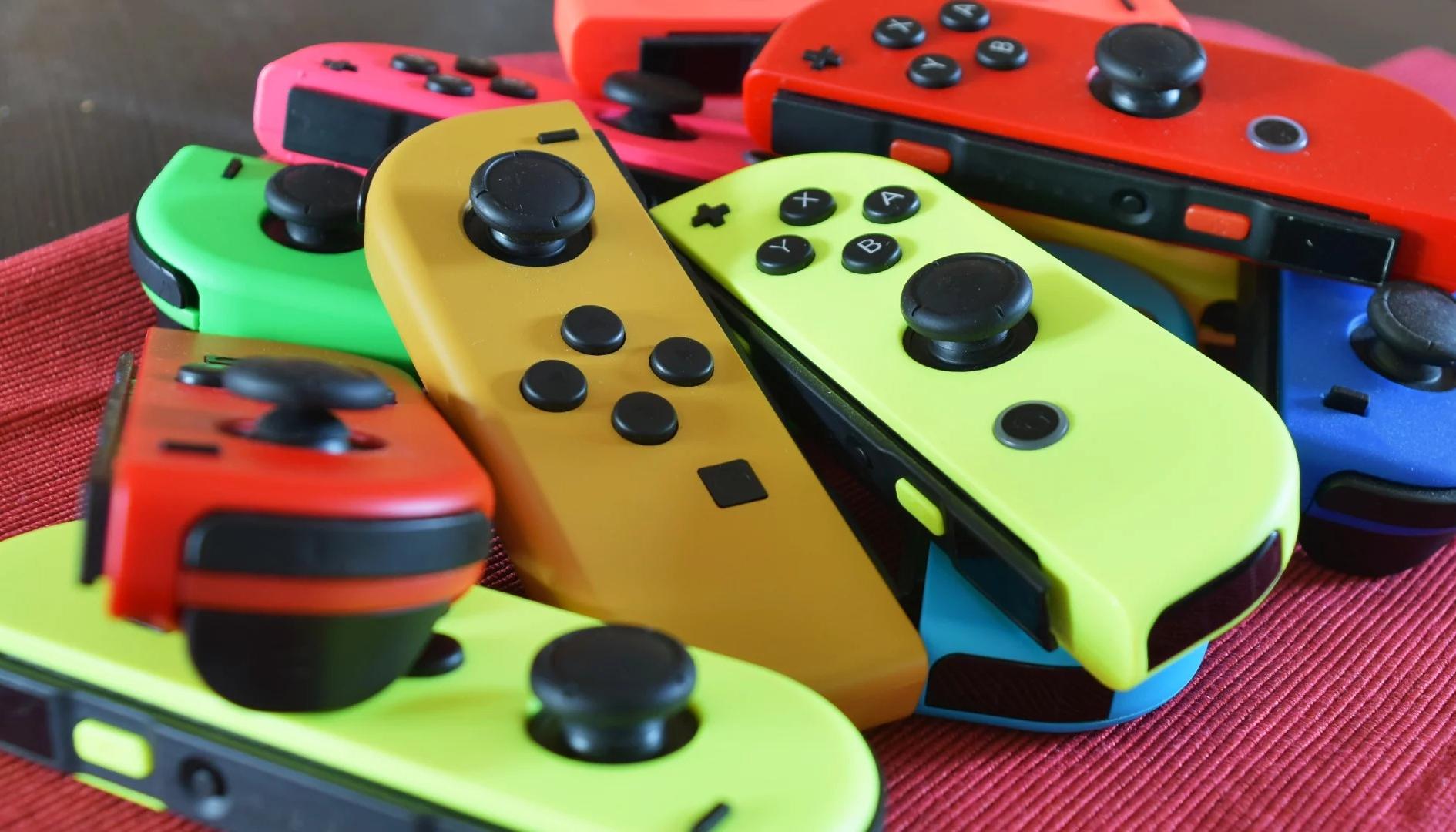 Switch OLED avrà il Joy-Con drift? Risponde Nintendo