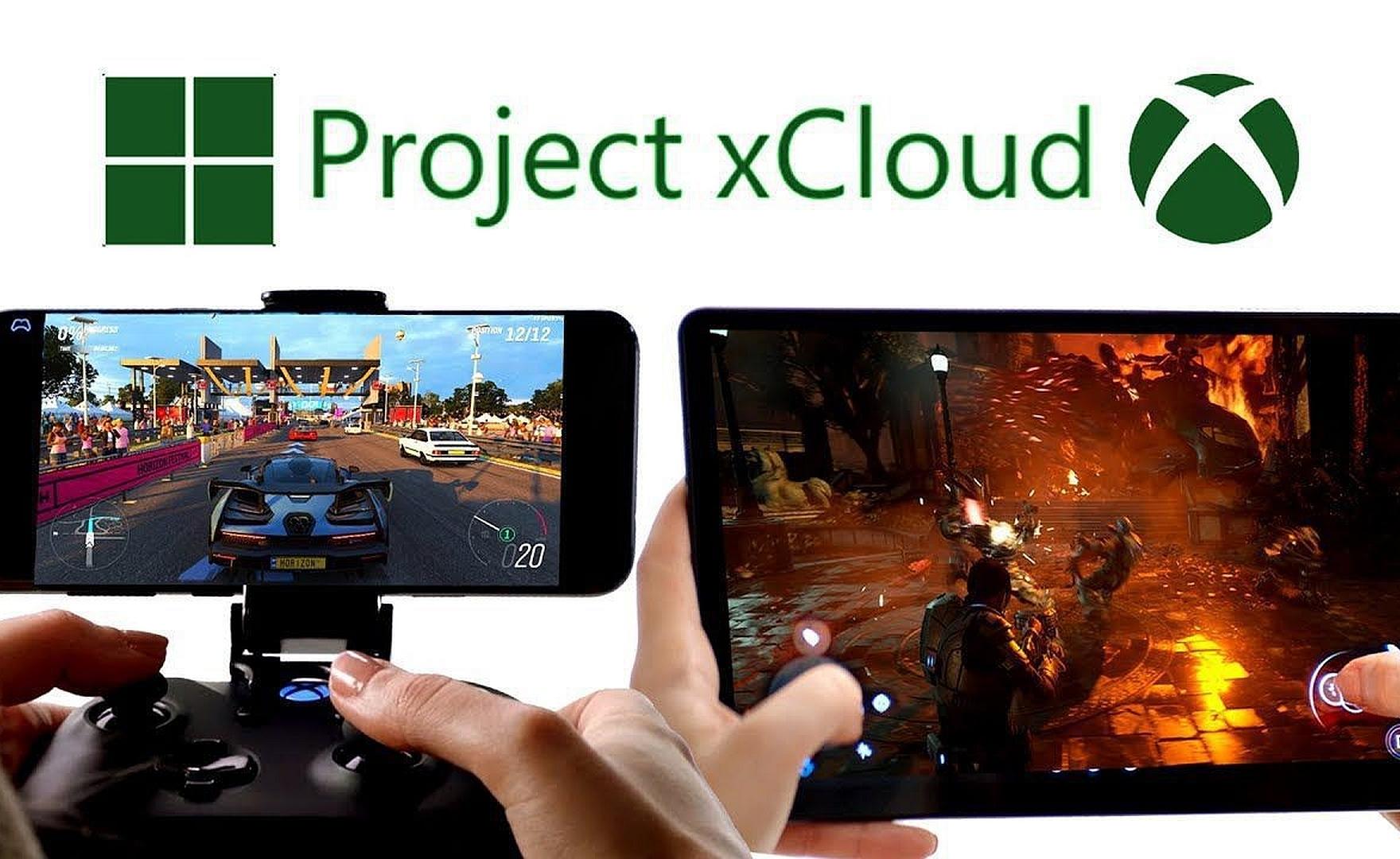 xCloud presto in arrivo su PC insieme ai 1080p, e non solo