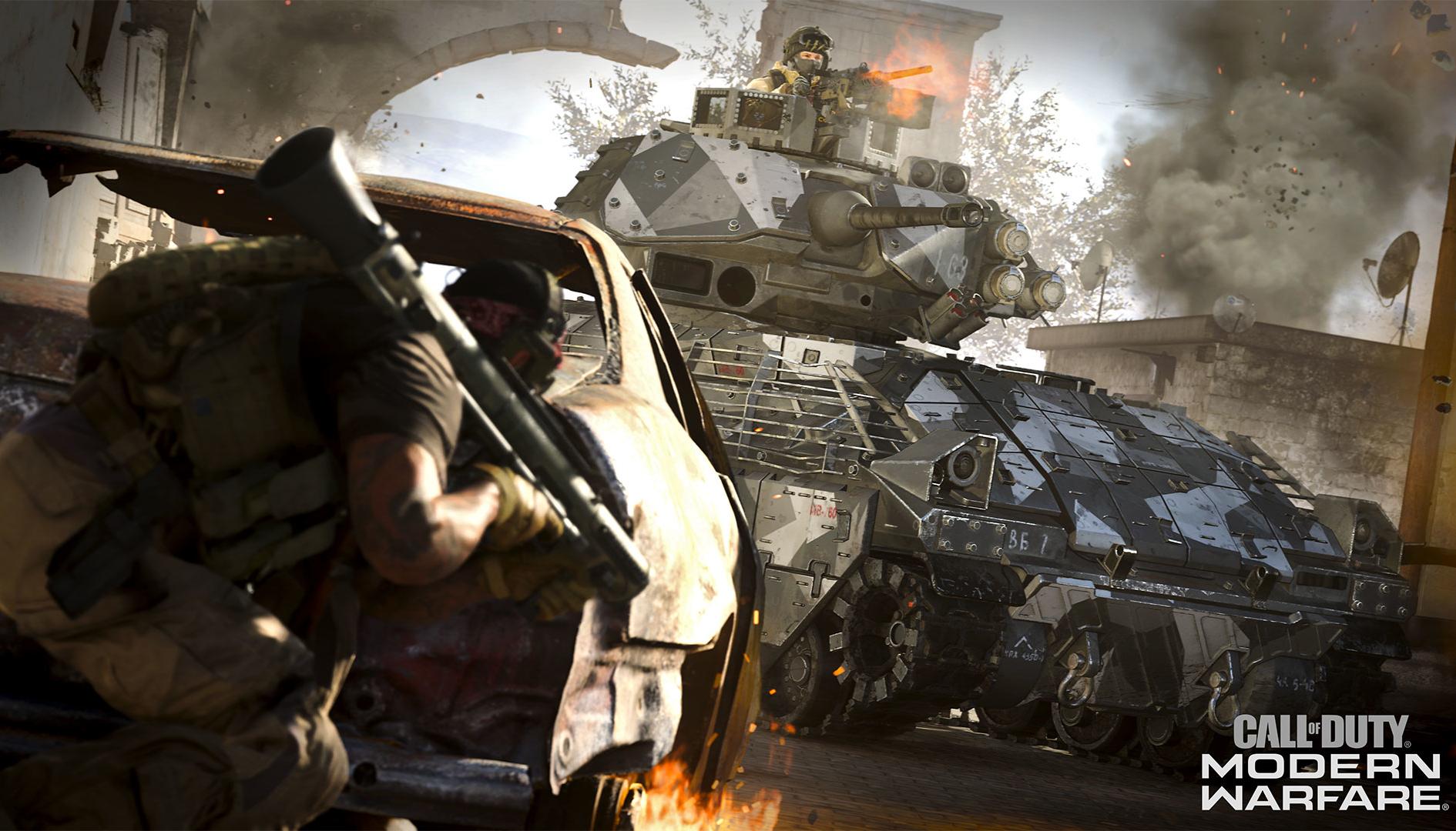 Call of Duty: nel 2021 uscirà una remastered molto richiesta?