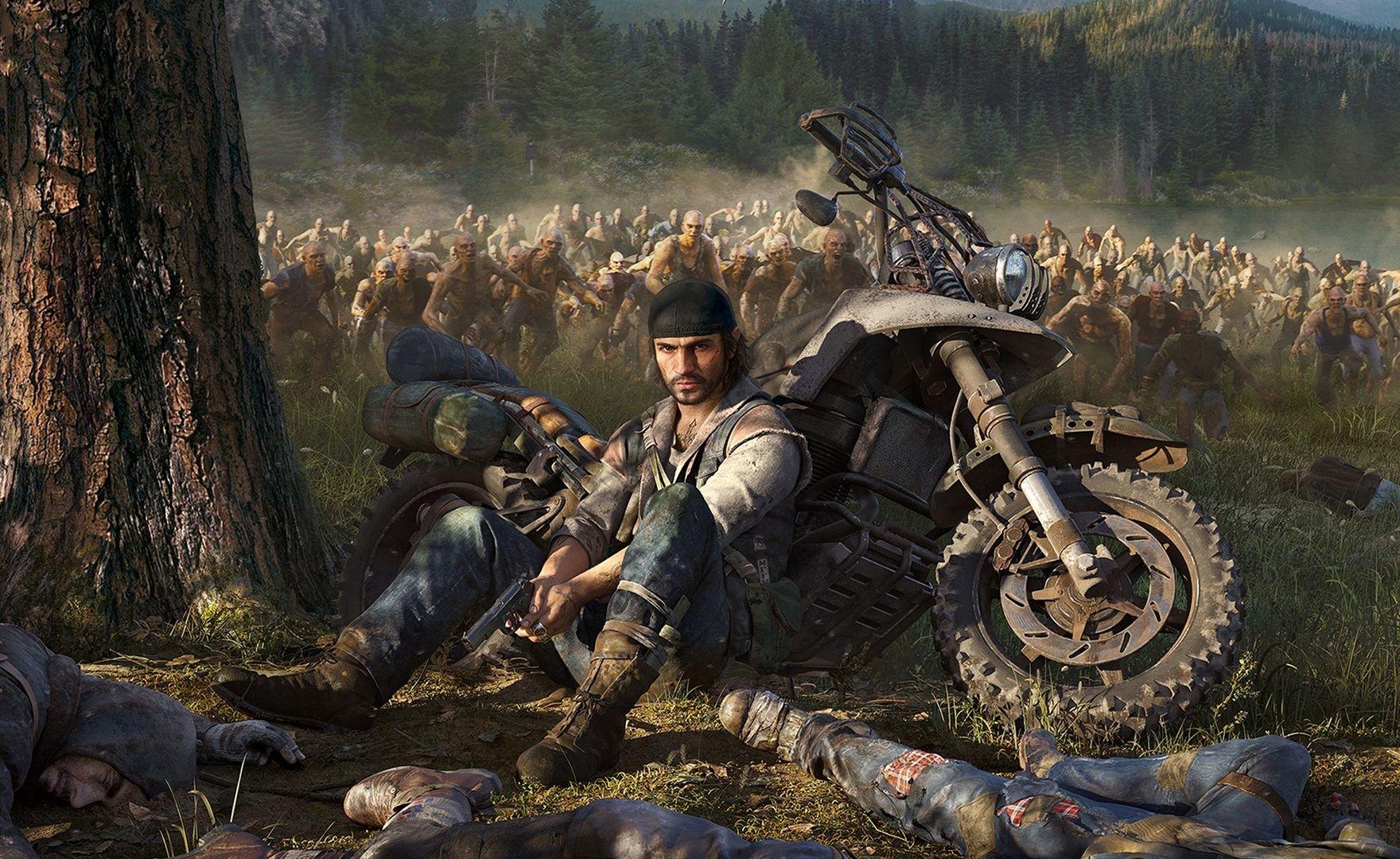 Days Gone su PC: frame rate sbloccato e tutte le migliorie