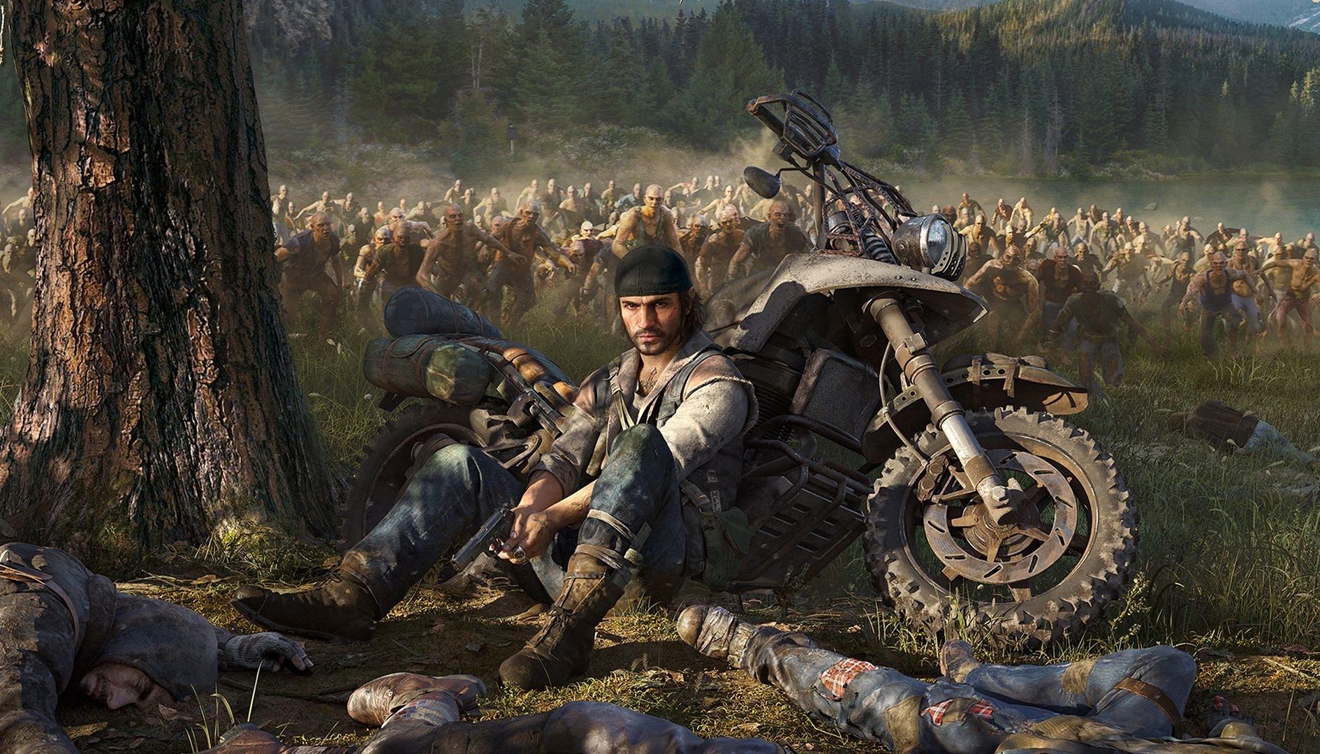 Days Gone arriva su PC: presto usciranno altre esclusive PlayStation