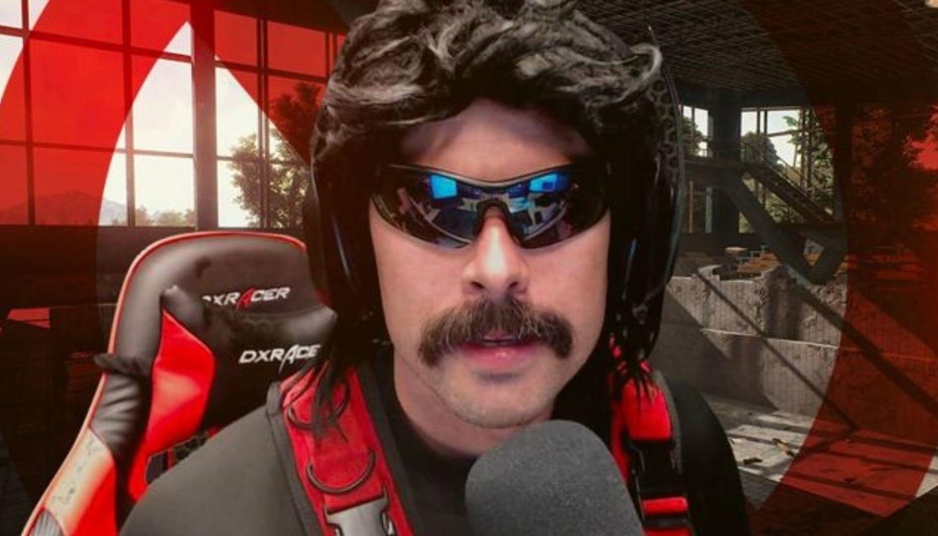 Call of Duty Warzone: Dr. Disrespect critica aspramente la Stagione 2