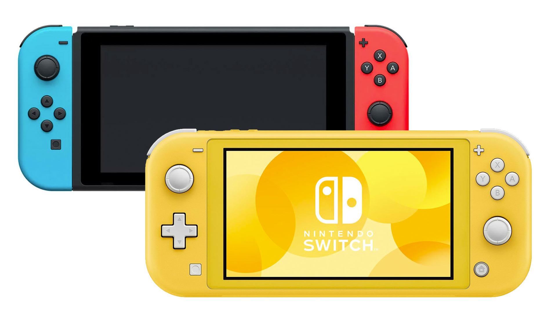 Nintendo Switch, il 2021 è partito fortissimo, e potrebbe finire ancora meglio