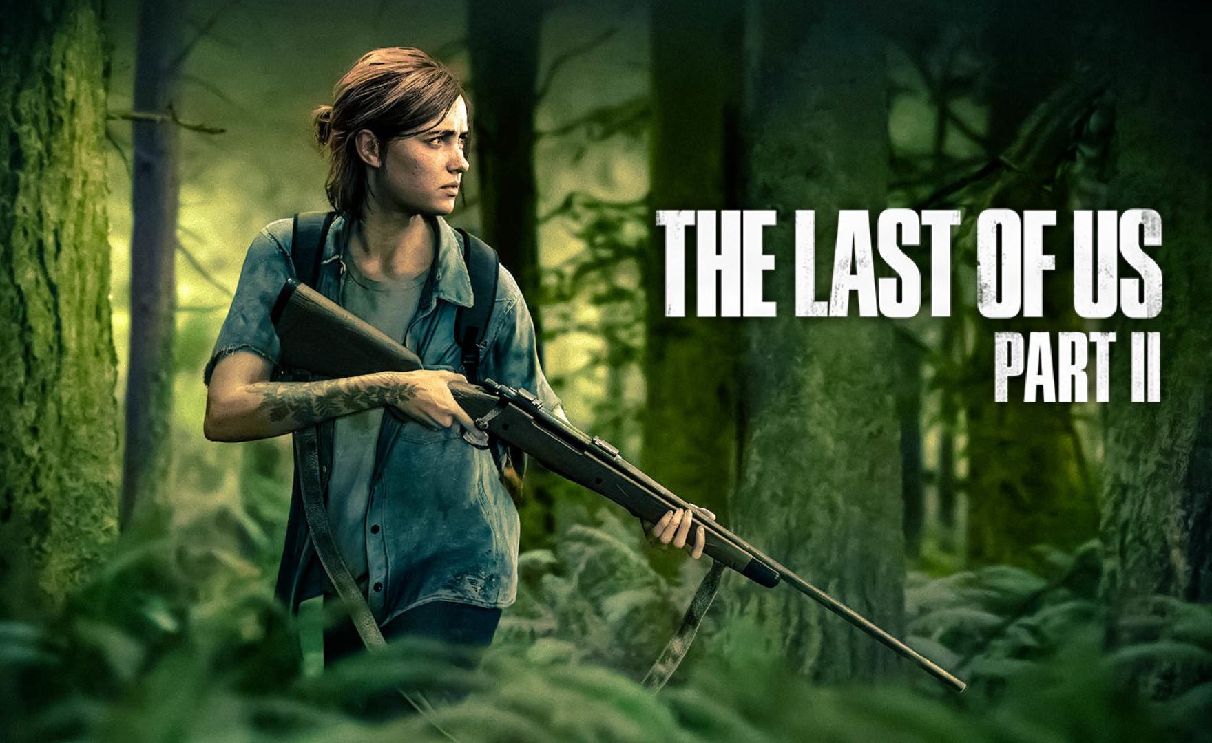 The Last of Us Parte 2 è ancora l'esperienza più intensa che abbia mai vissuto