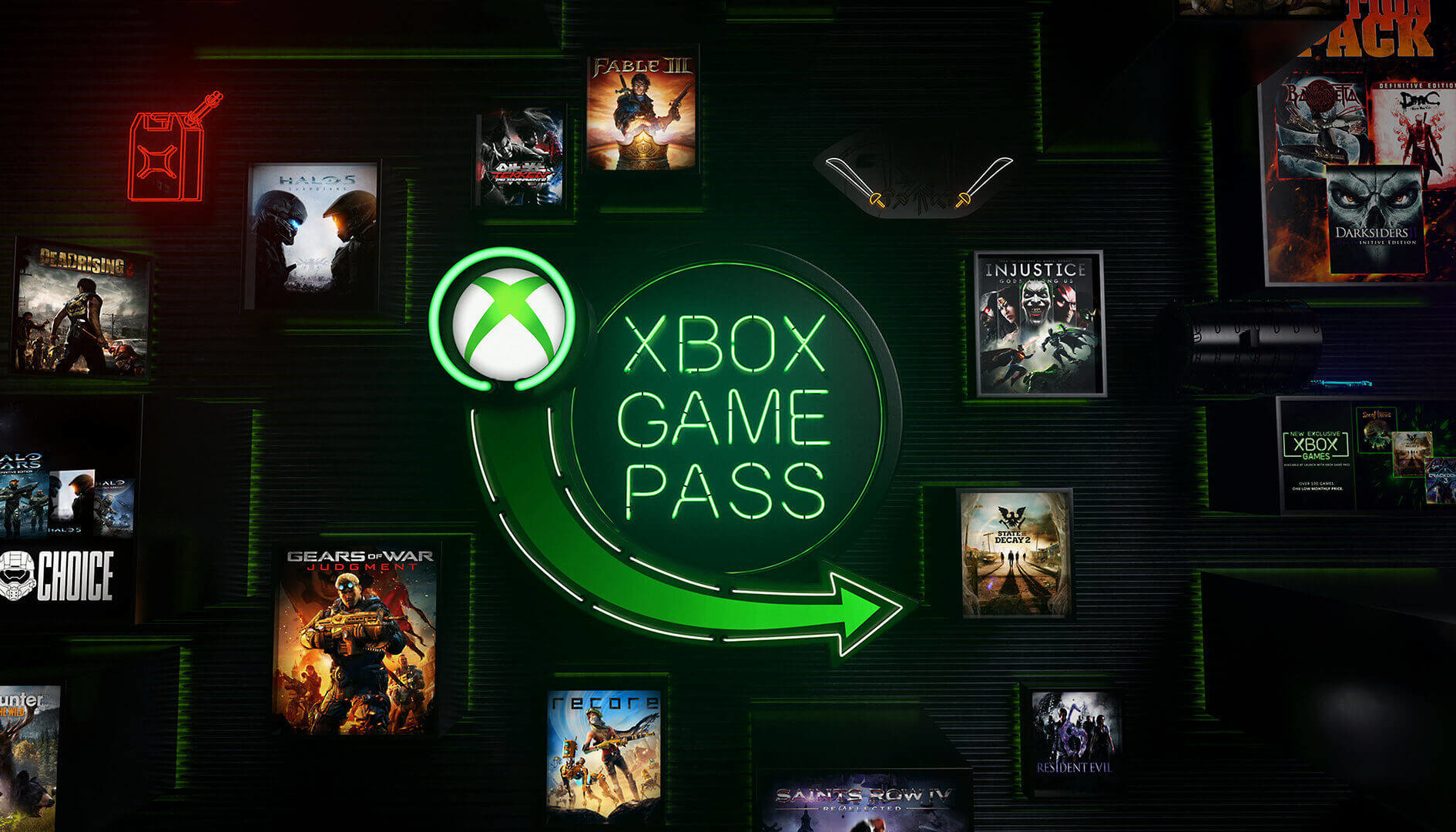 Xbox Game Pass fa bene all'intero settore, afferma Microsoft
