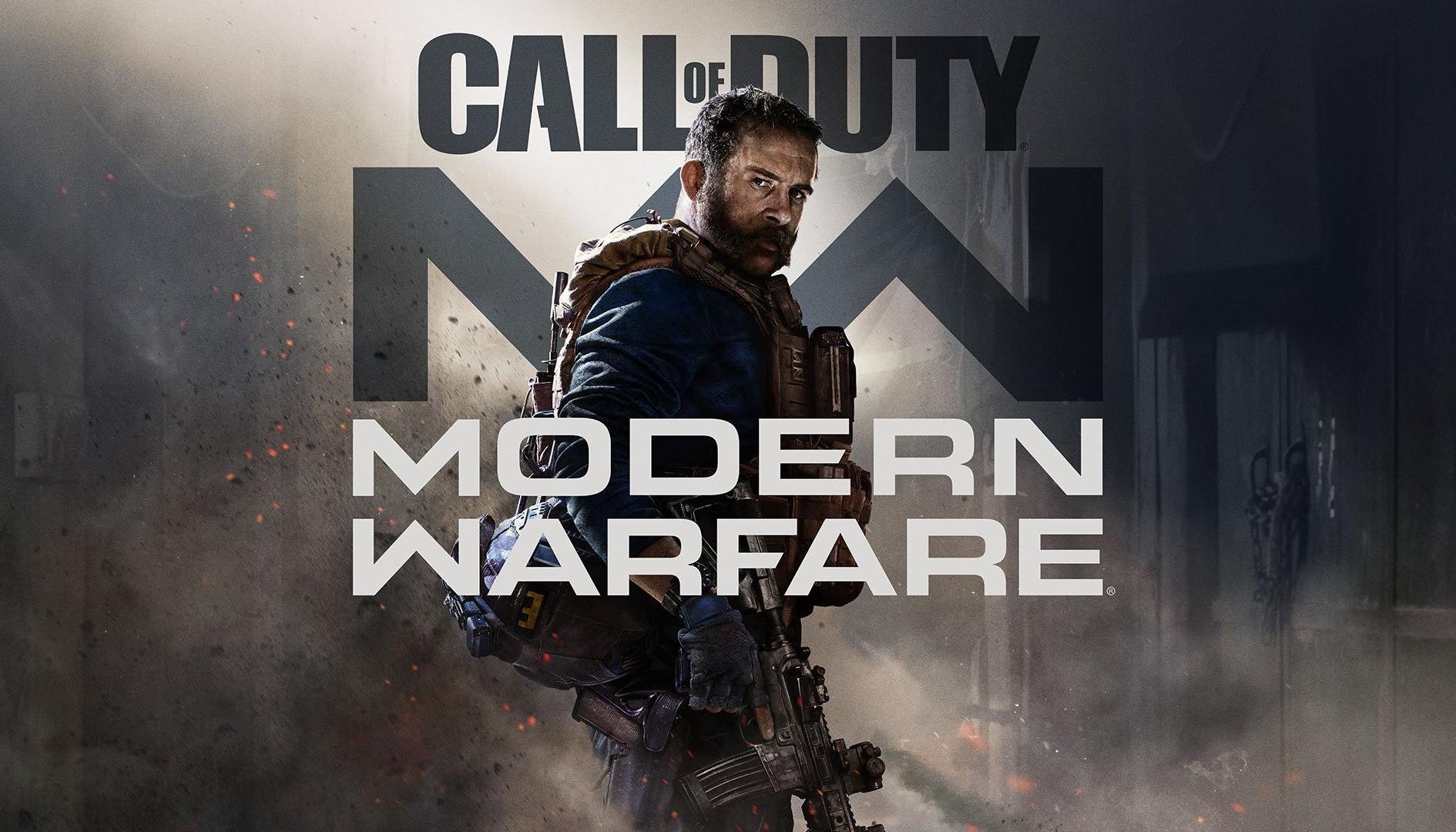 Call of Duty Modern Warfare: mappe scomparse nel nulla, che succede?