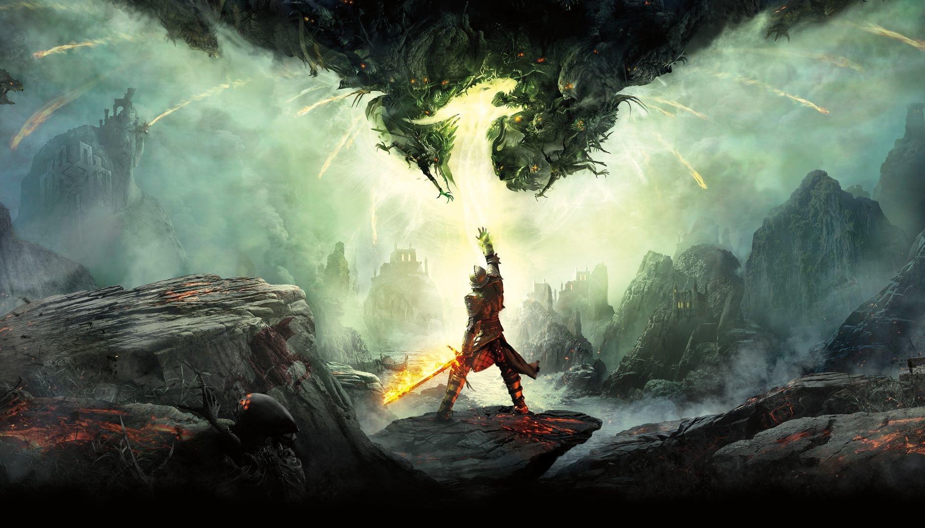 """Dragon Age 4 e progetti """"segreti"""": BioWare parla dei propri giochi"""