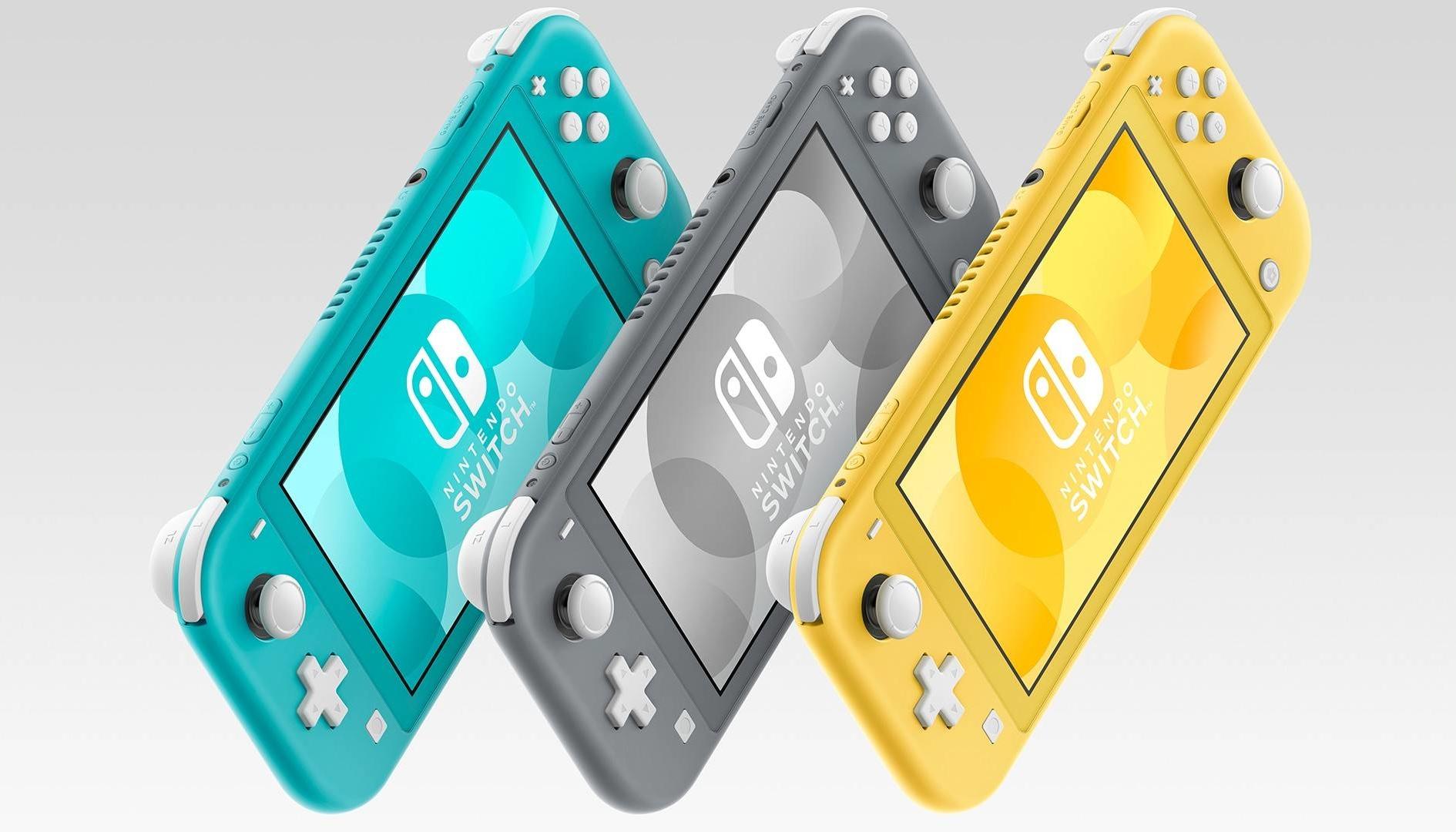 Nintendo Switch: svelato un nuovo immancabile accessorio per il dock