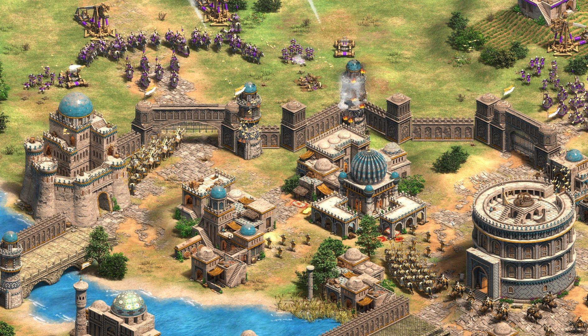 Age of Empires IV: arriva il primo trailer del gameplay, 2 anni dopo l'annuncio