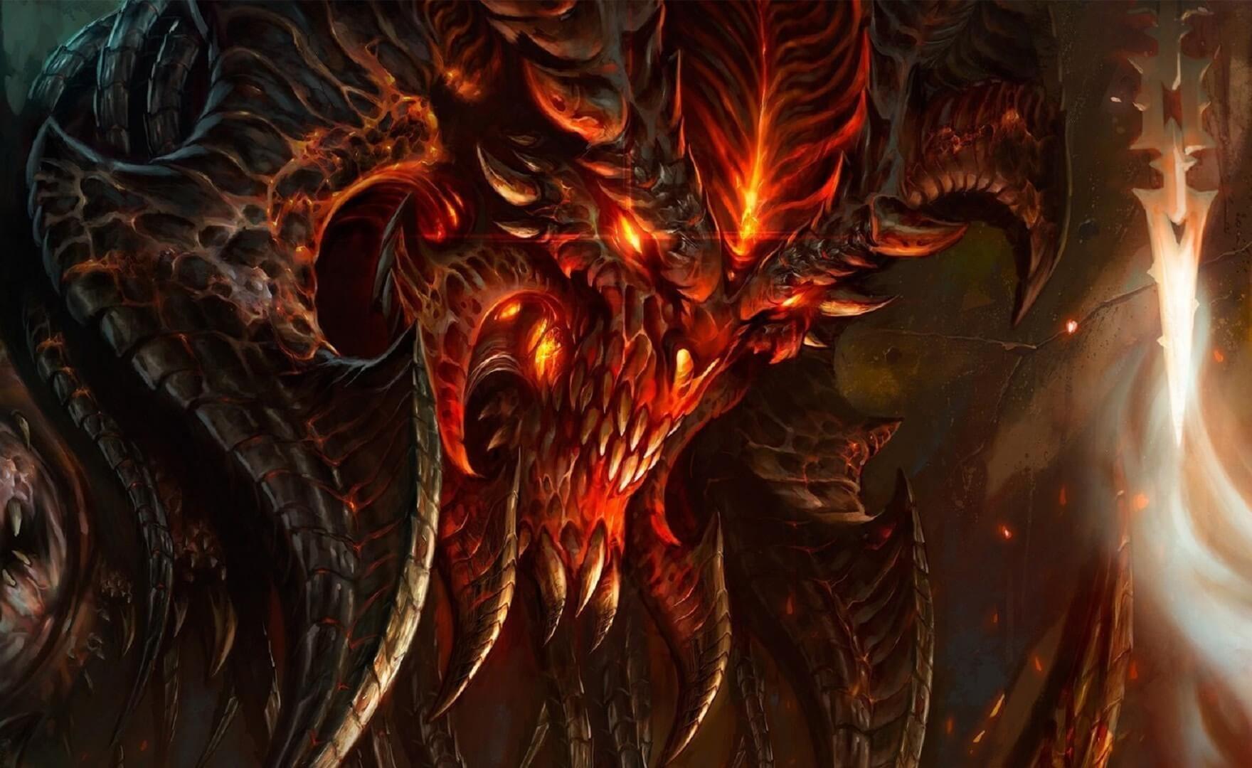 Diablo 4: annunciata la nuova classe