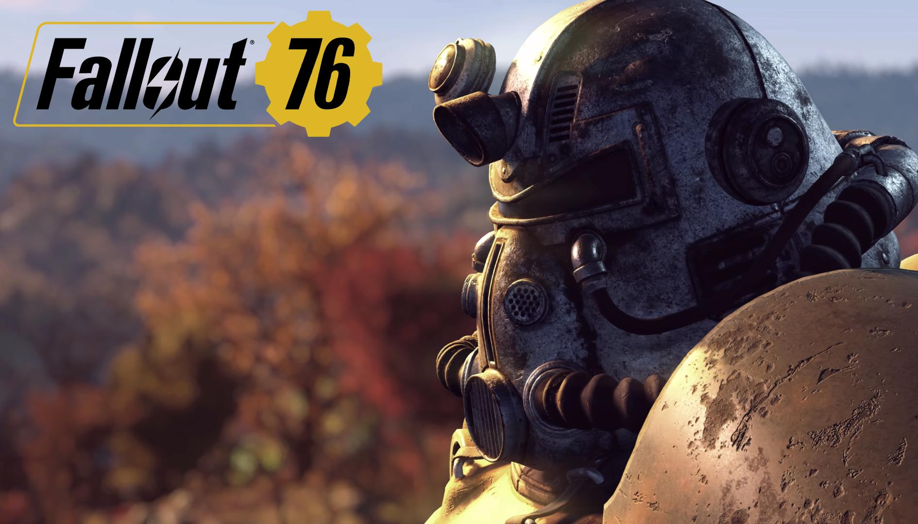 Fallout 76: il prossimo update porterà molti nuovi contenuti