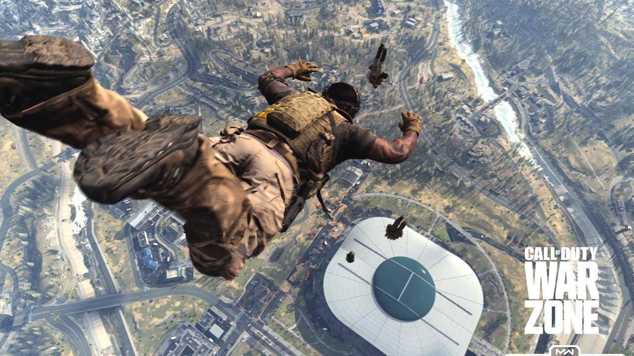 Call of Duty Warzone: nuovo bug non lascia scampo, giocatori congelati