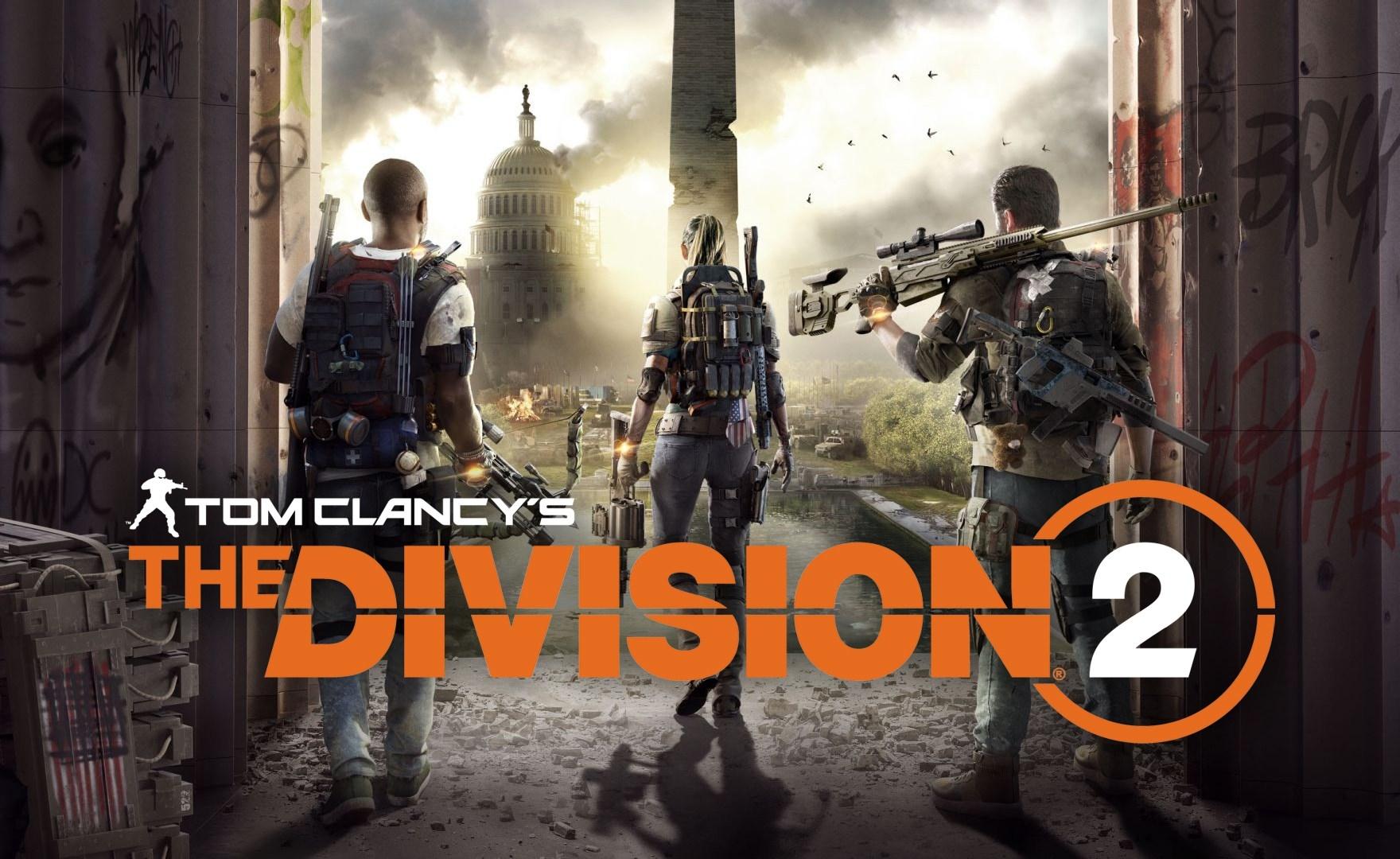 The Division 2: a gran sorpresa, arriveranno nuovi contenuti