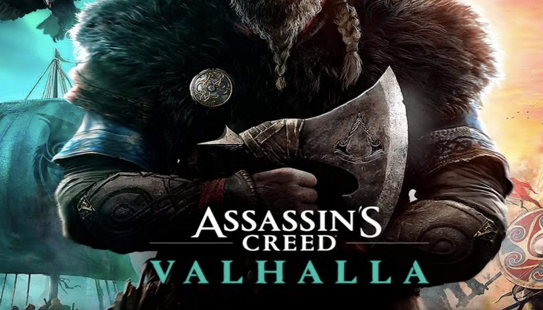Assassin's Creed Valhalla: DLC in ritardo, deve essere il migliore possibile