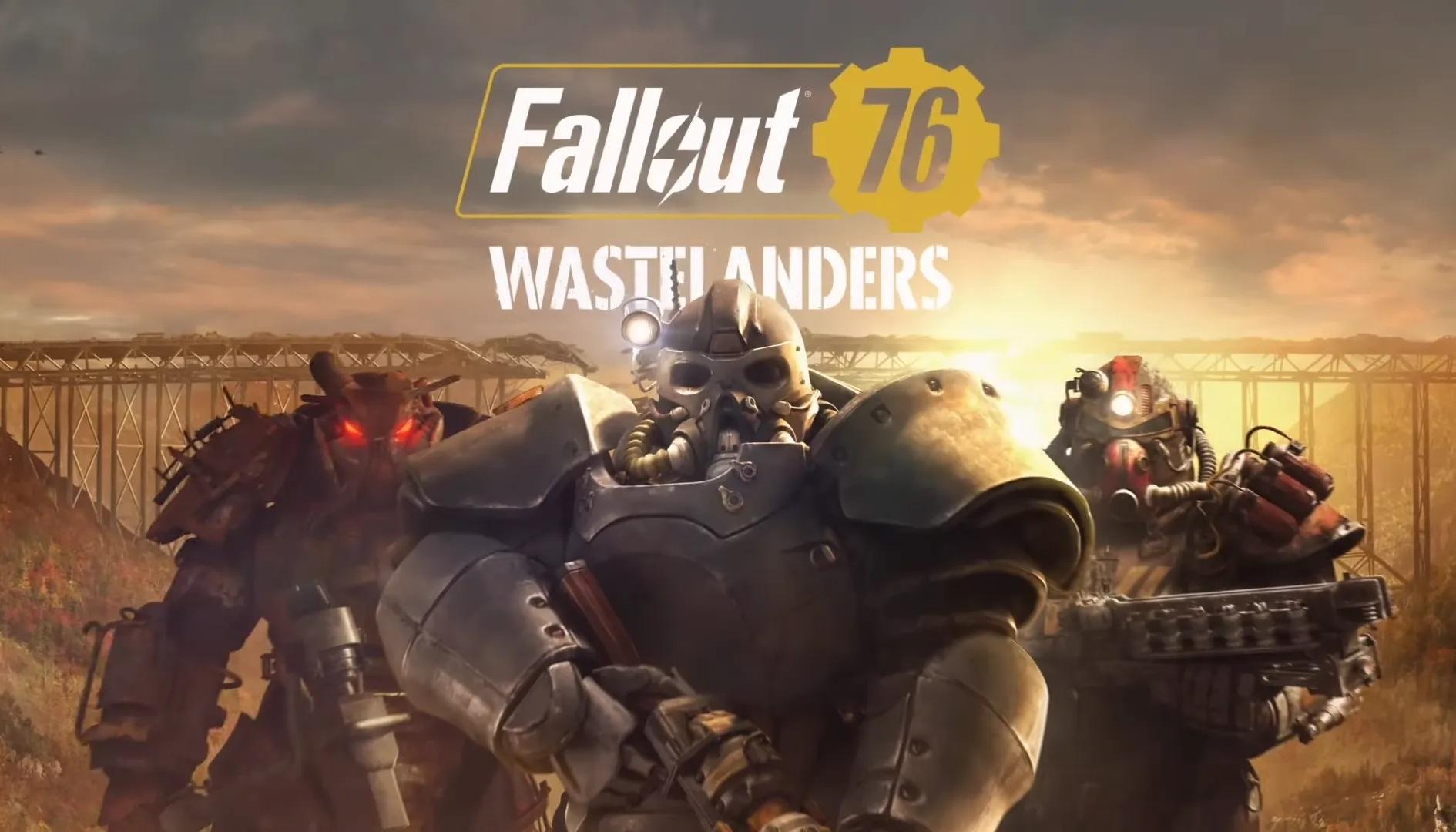 Fallout 76: il DLC Wastelanders creerà qualche problema a svariati utenti