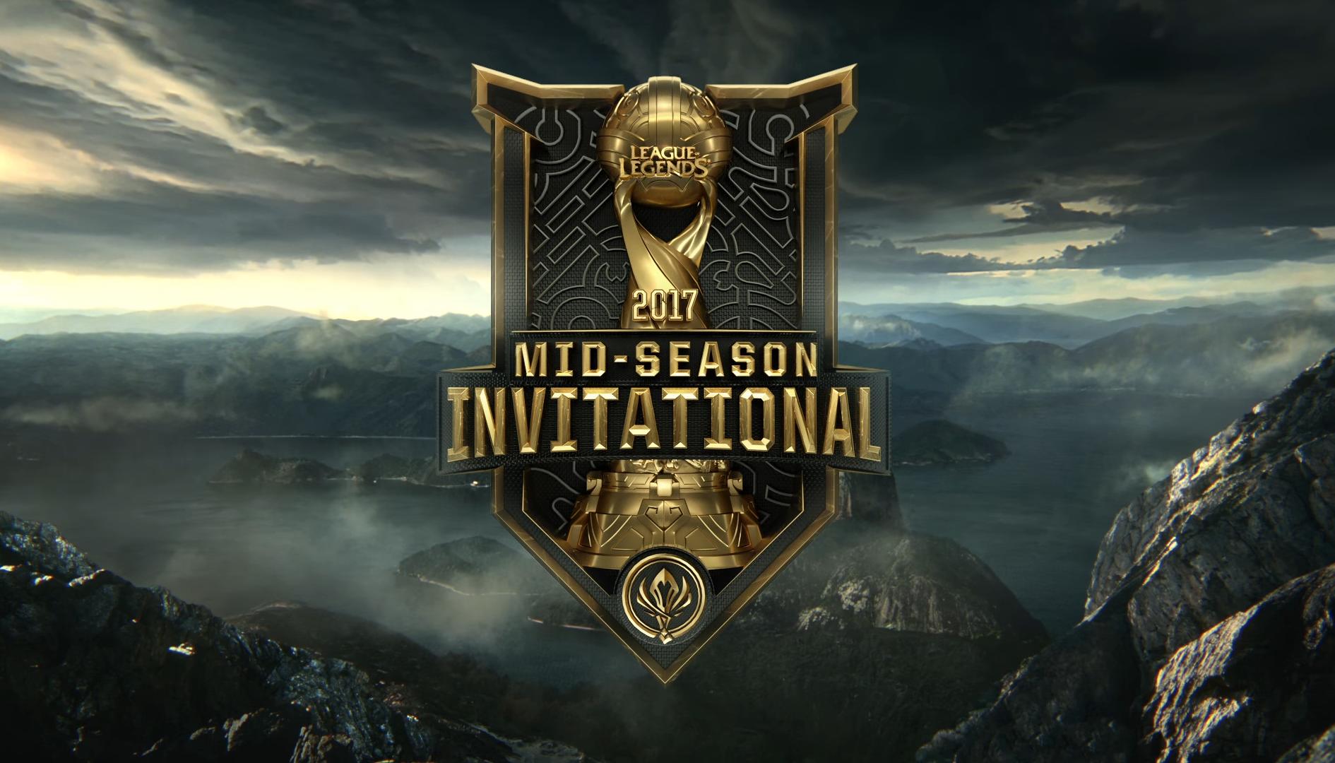 League of Legends, il Mid Season Invitational verso la cancellazione