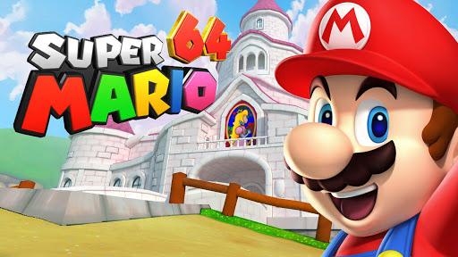 Super Mario 64 su PC: Nintendo è intenzionata a rimuovere il porting fanmade