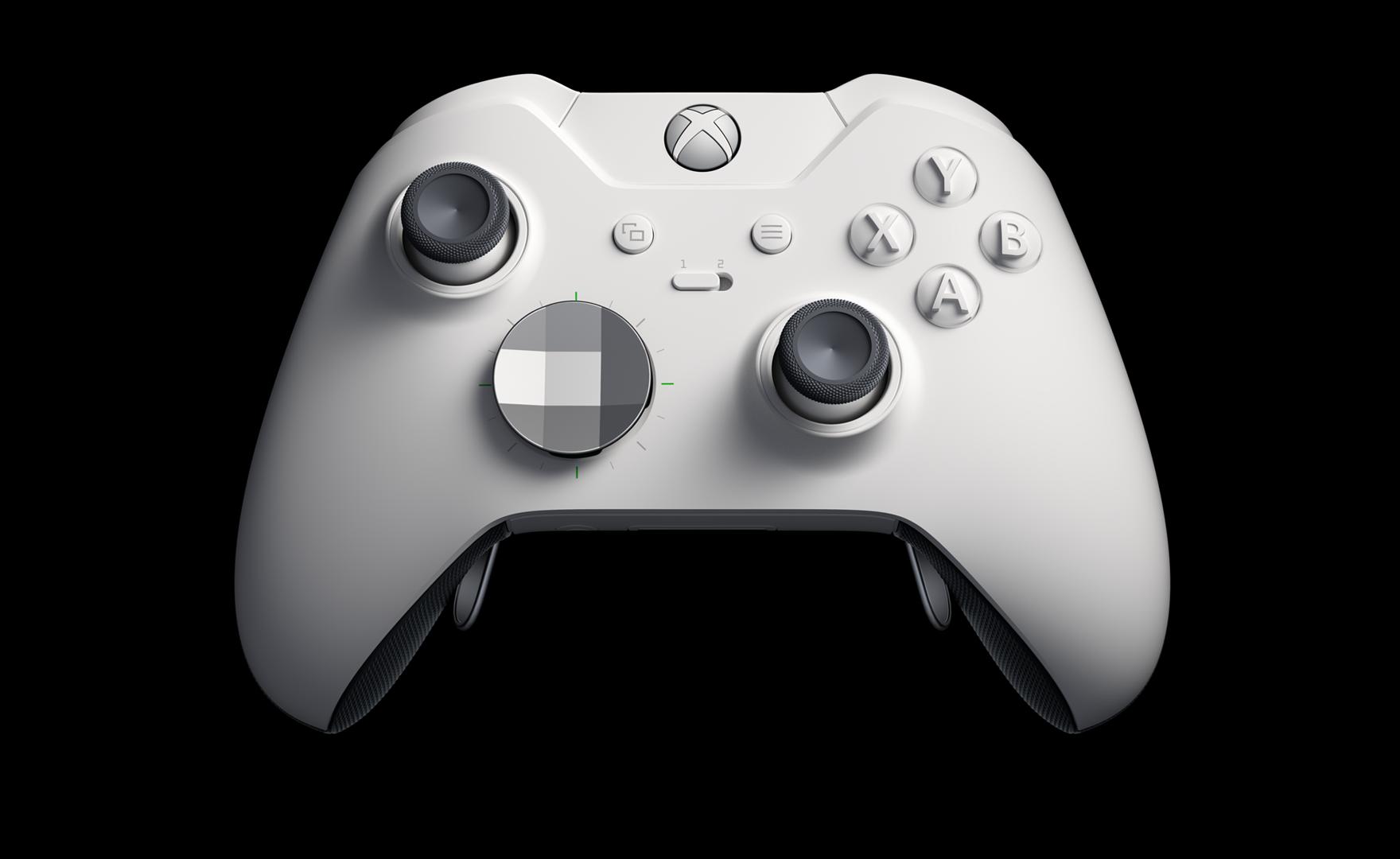 Xbox Series X|S: scoperta una funzione segreta del pad