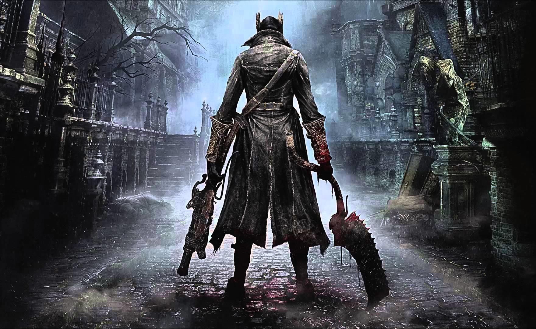 Bloodborne su PS5: non solo 4K e 60FPS, potrebbe essere un lavoro più ambizioso