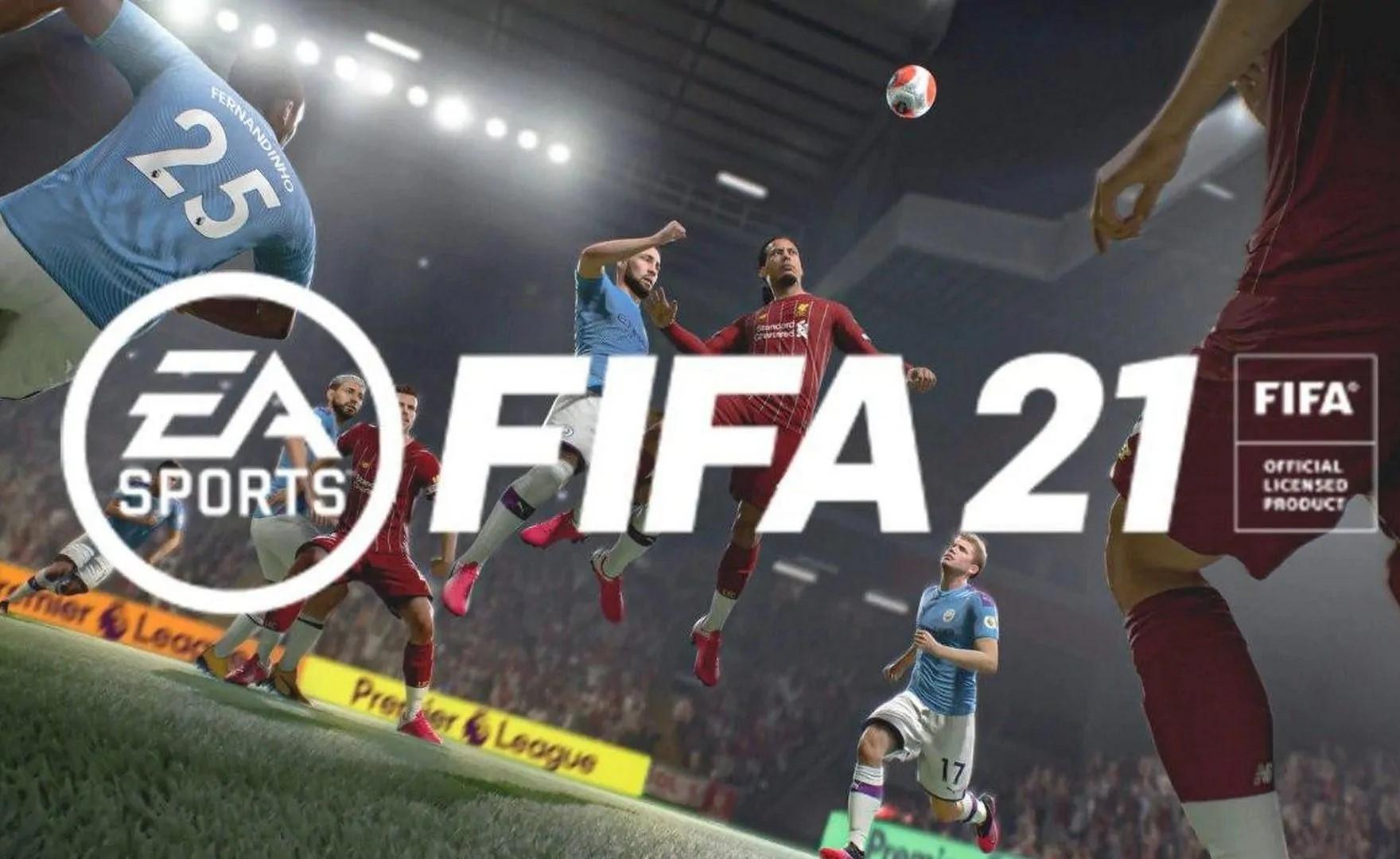 FIFA 21 su PS5 e Series X: data di uscita svelata, ci sarà da attendere