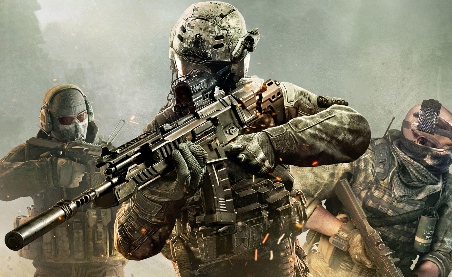 Call of Duty: mappe scomparse tornano finalmente disponibili