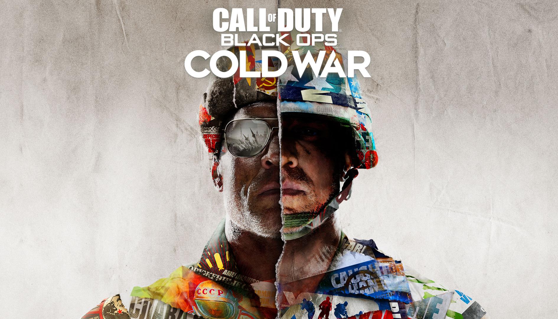 Call of Duty Black Ops Cold War ha ormai raggiunto un peso esagerato