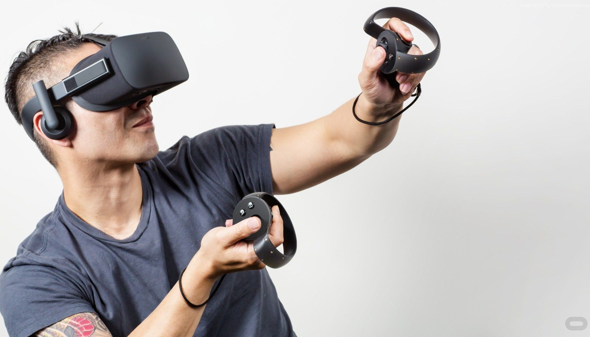Oculus VR compie 5 anni celebrando il passato e proiettandosi al futuro