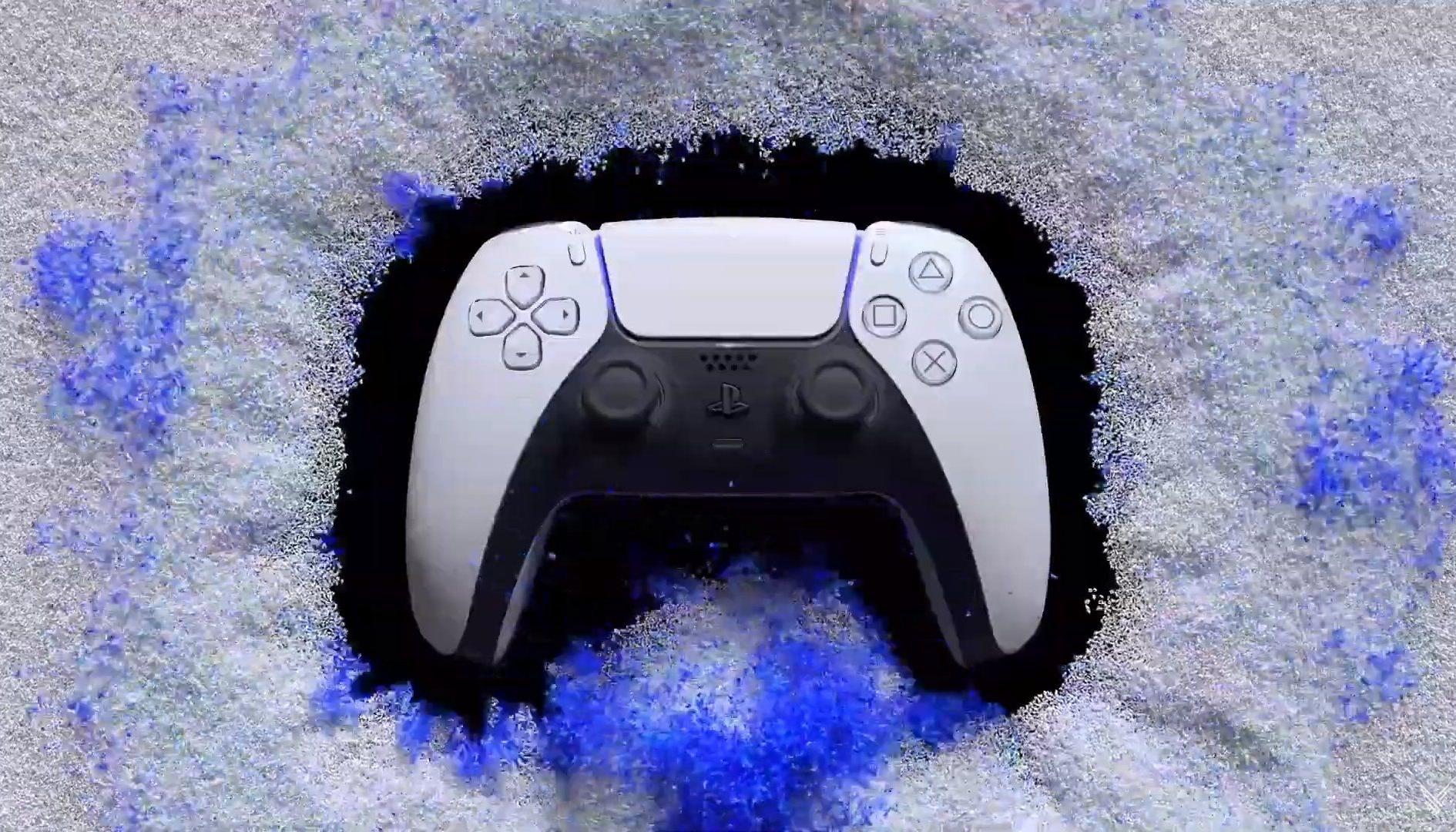 PS5, Sony pensa già ad un DualSense migliorato?