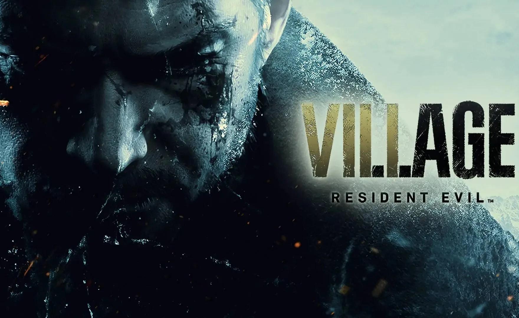Resident Evil: gameplay di Village e nuovi annunci