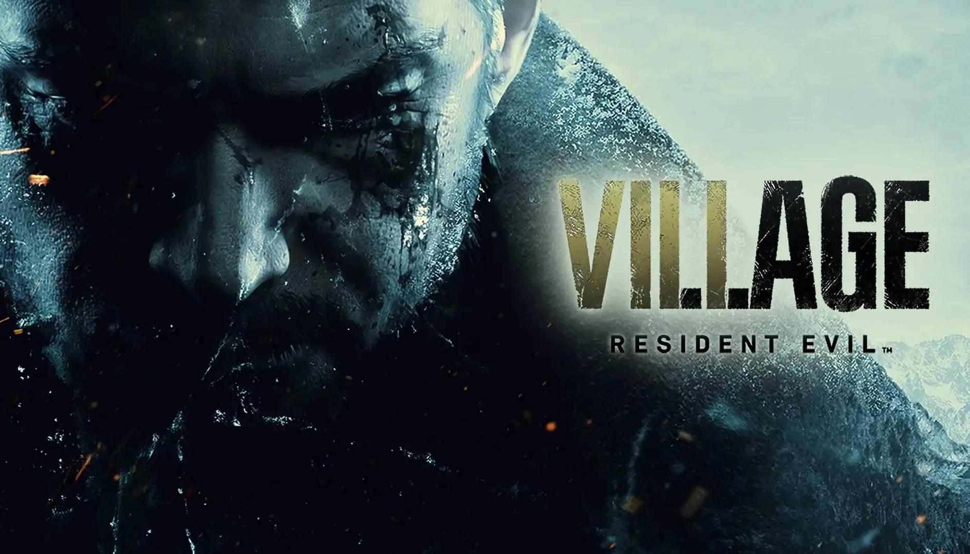 Resident Evil Village si mostra su PS4 Pro
