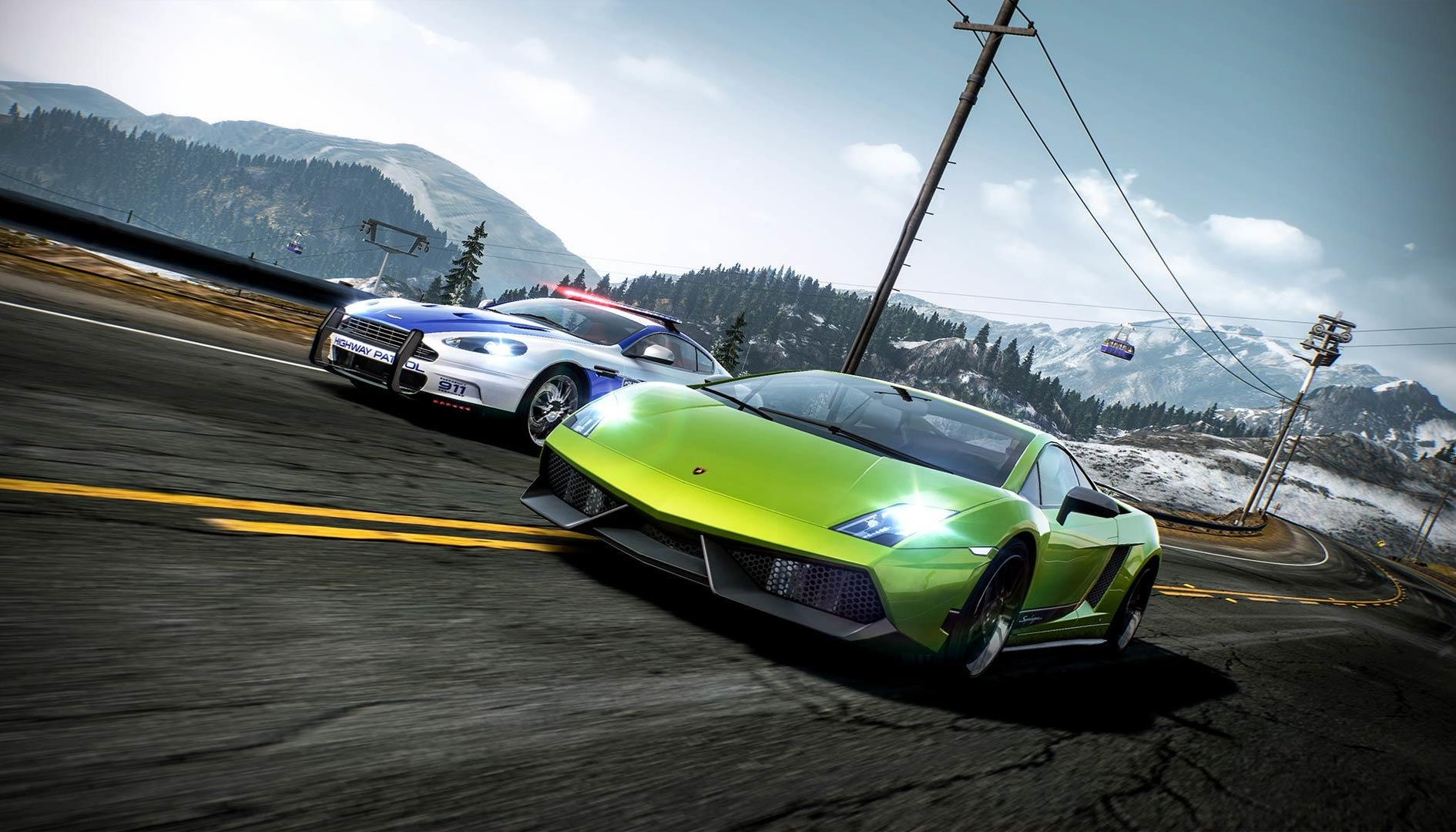 Need For Speed Hot Pursuit Remastered: ecco il trailer d'annuncio