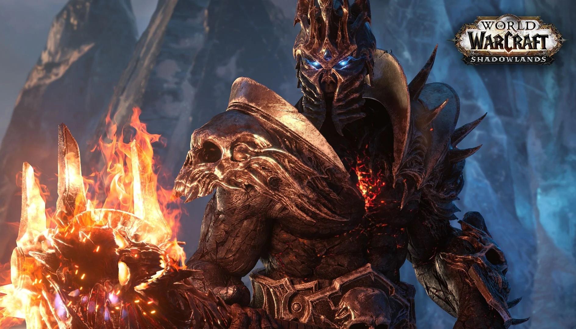 World of Warcraft Shadowlands, il rinvio è ufficiale