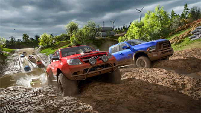 Forza Horizon: il prossimo capitolo arriverà prima del previsto?