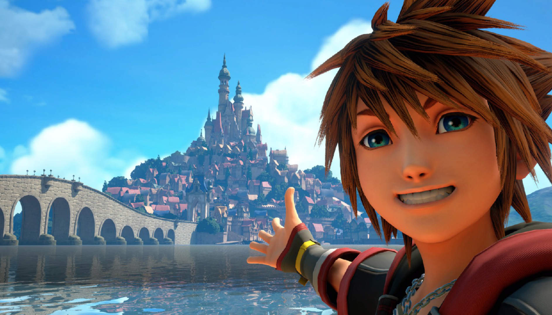 Kingdom Hearts: nuovo gioco presto in arrivo? Nomura si sbilancia