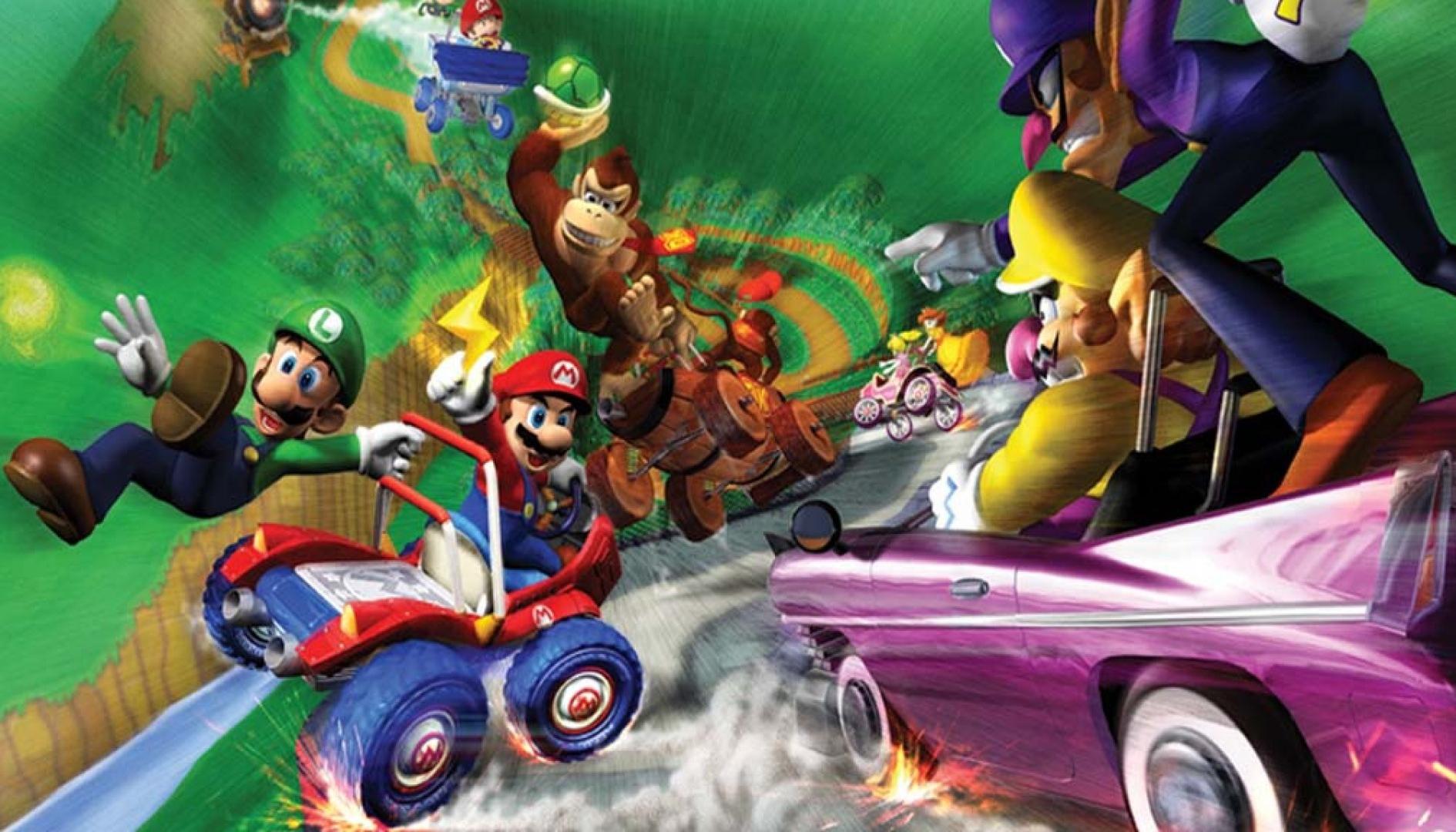 Mario Kart Double Dash: è possibile giocarci su Xbox Series S?