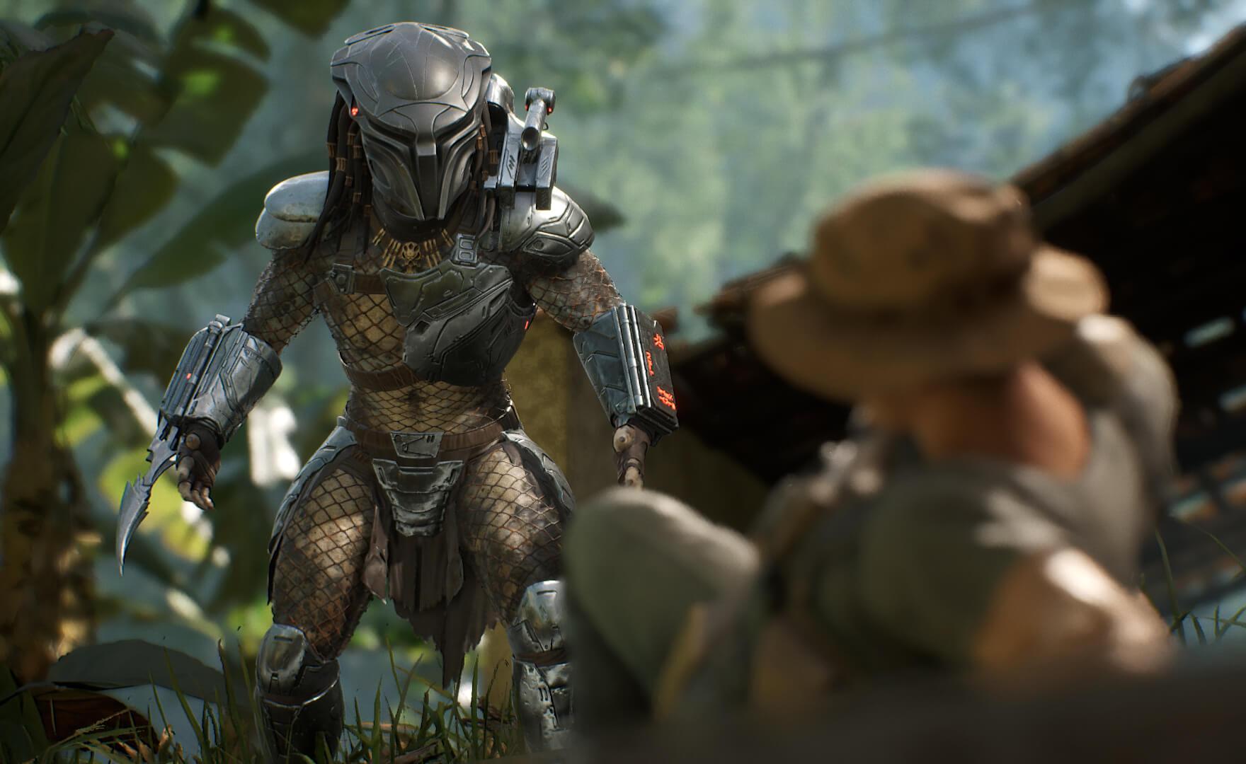Fortnite v15.21: Arriva Predator! Le novità dell'aggiornamento