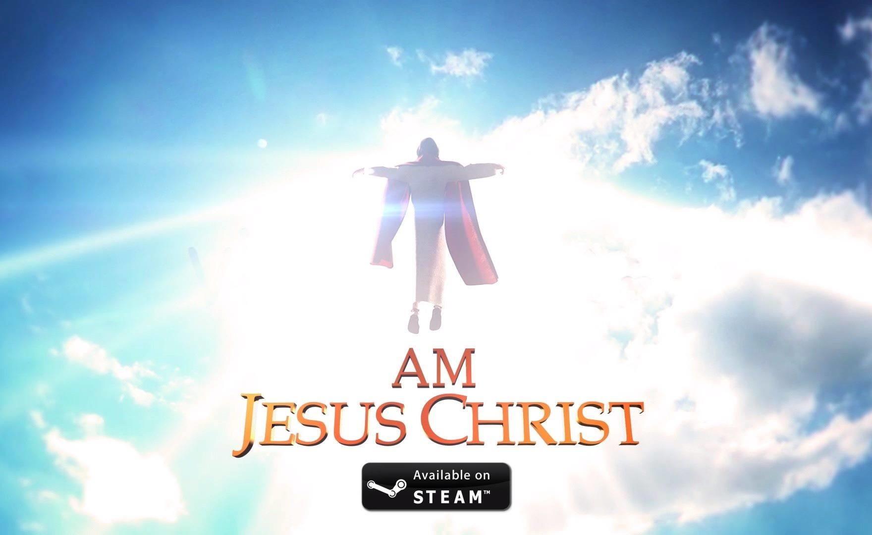 I Am Jesus Christ: Kickstarter e Demo gratis