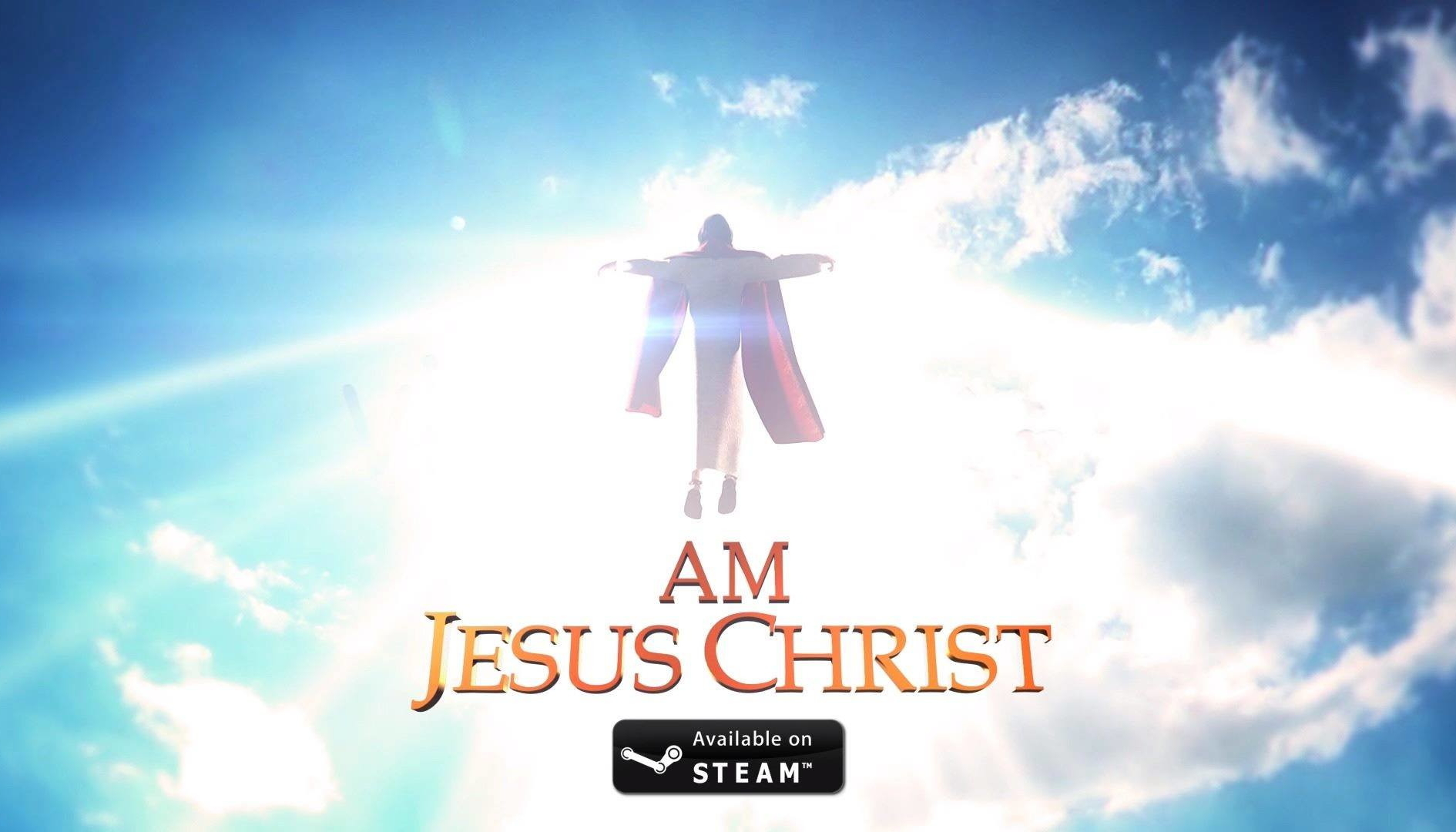 I Am Jesus Christ: Kickstarter e Demo gratis