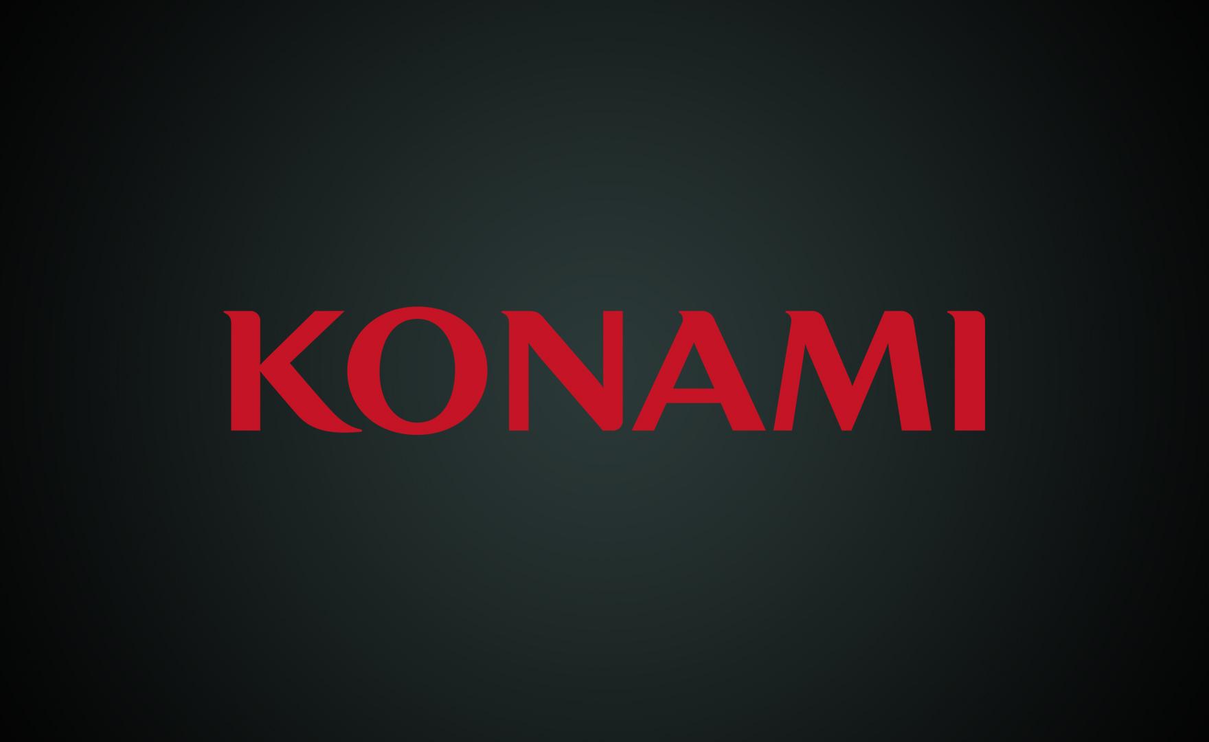 Konami rinnova due marchi importanti, annunci imminenti?