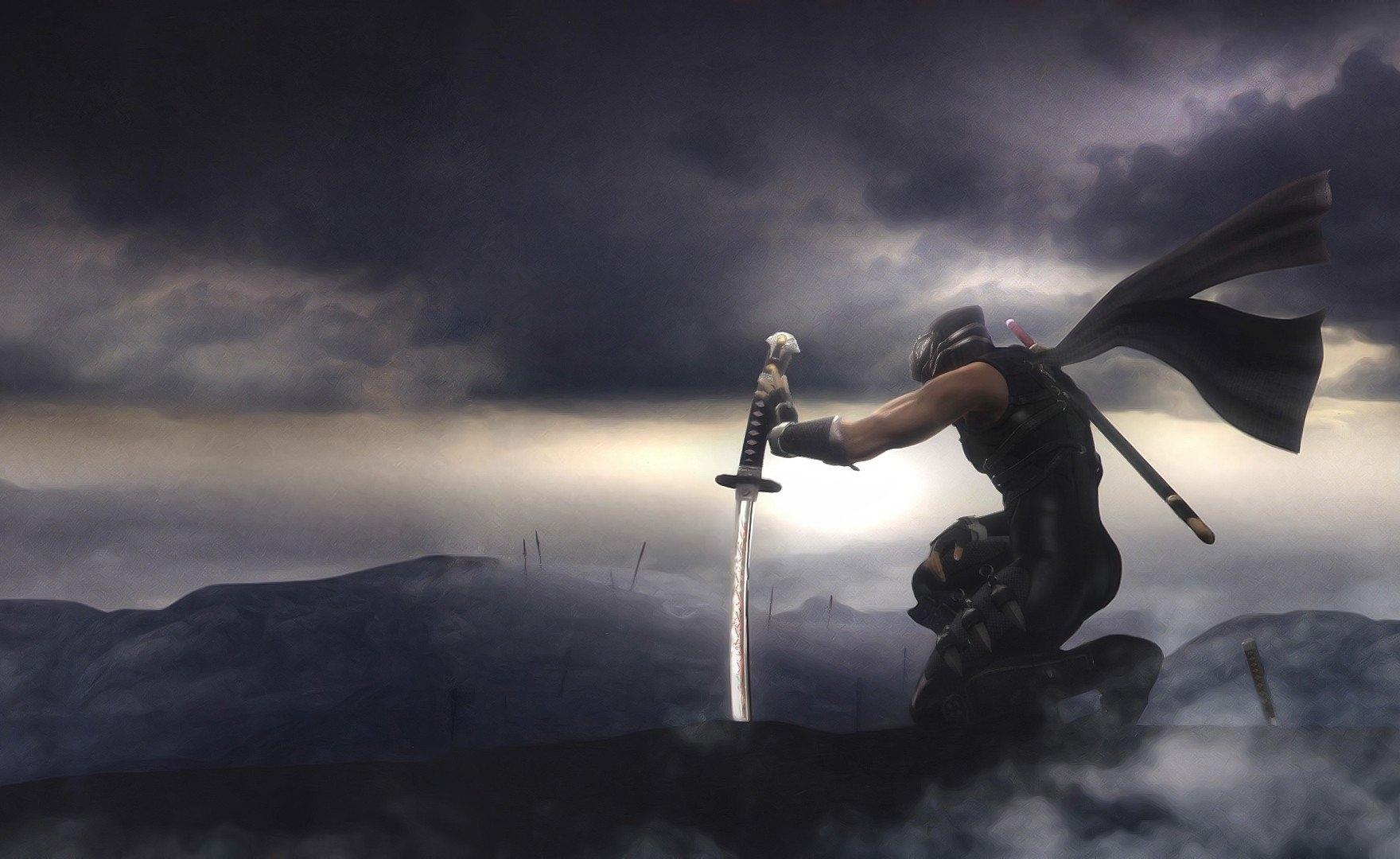 Ninja Gaiden: director fonda nuovo studio e loda Xbox