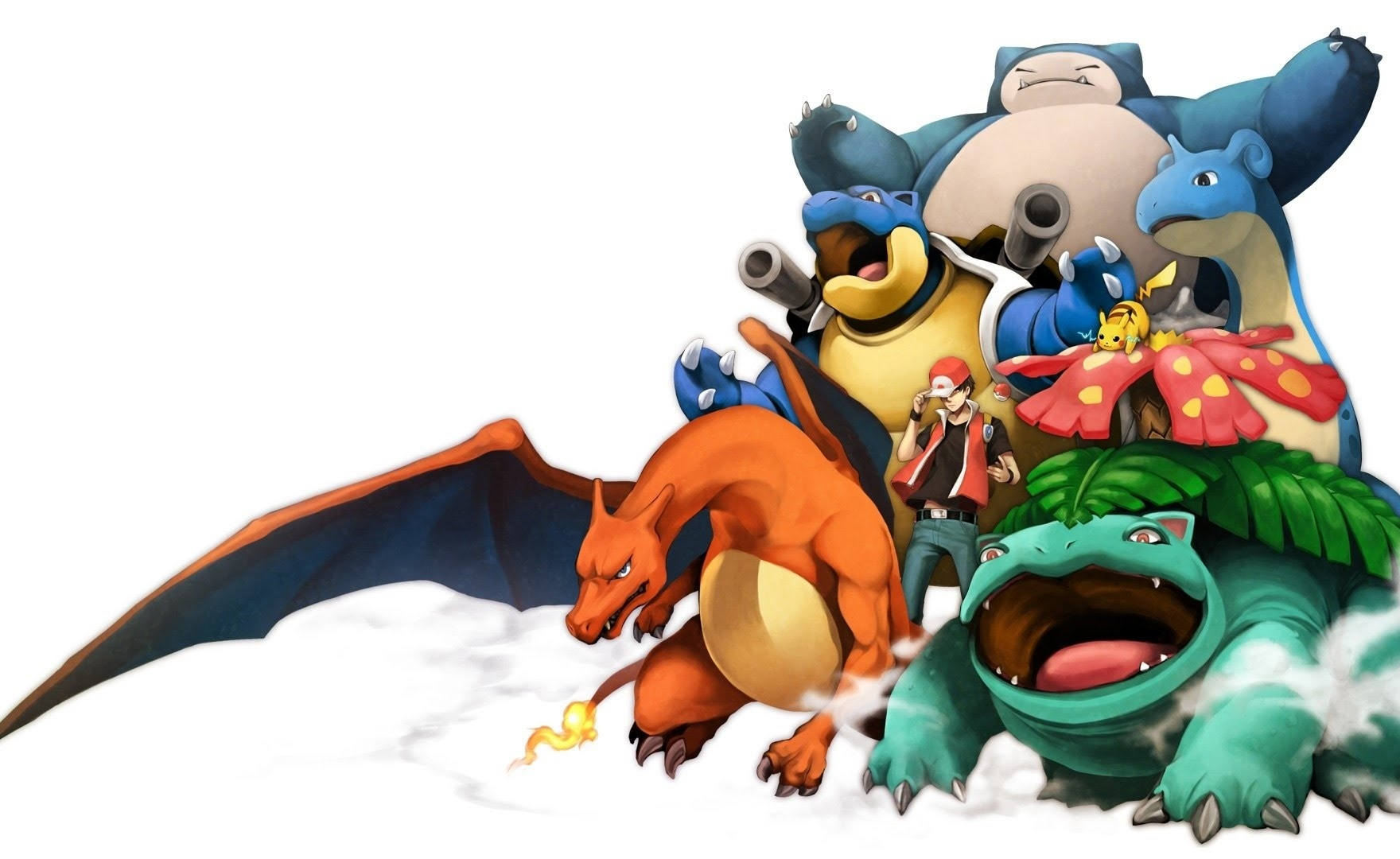 Pokémon Rosso: giocabile su Twitter grazie a un avatar